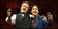 Stephanie J. Block, Chita Rivera and Will Chase Star in Broadway's Mystery of Edwin Drood