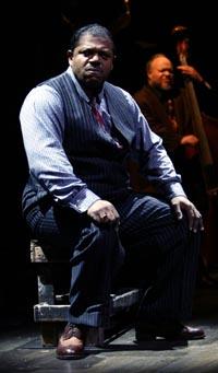 Charles S. Dutton in <i>Ma Rainey's Black Bottom</i>, 2003