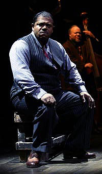 Charles S. Dutton in <I>Ma Rainey