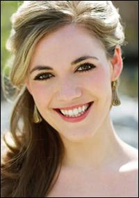 Christina Elise Perry
