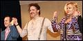 Elling, Starring Denis O'Hare and Brendan Fraser, Opens on Broadway
