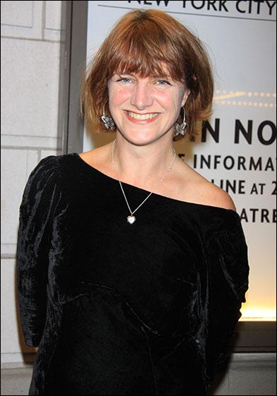 Rebecca Lenkiewicz
