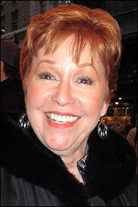 Elaine Cancilla Orbach