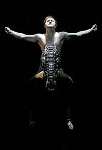 <I>Equus</I> star Daniel Radcliffe