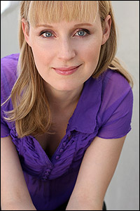 Erin Davie