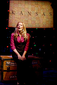 <I>Everyday Rapture</I> star Sherie Rene Scott
