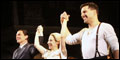 PHOTO RECAP: Evita, Starring Ricky Martin, Opens on Broadway; Arrivals, Curtain Call and Party