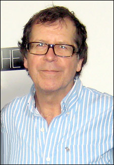 Director Neil Armfield