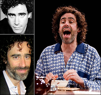 Stephen Mangan, The Norman Conquests