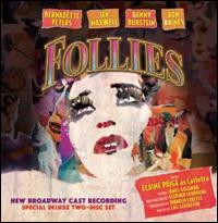 Cover art for <i>Follies</i>