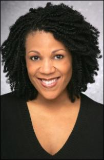 Cast member Jennifer Fouche