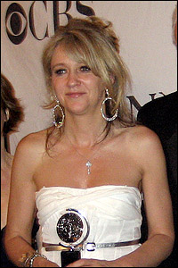 Producer Sonia Friedman