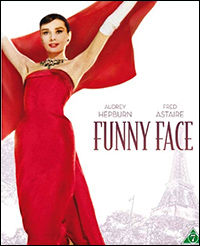 <i>Funny Face</i> cover art