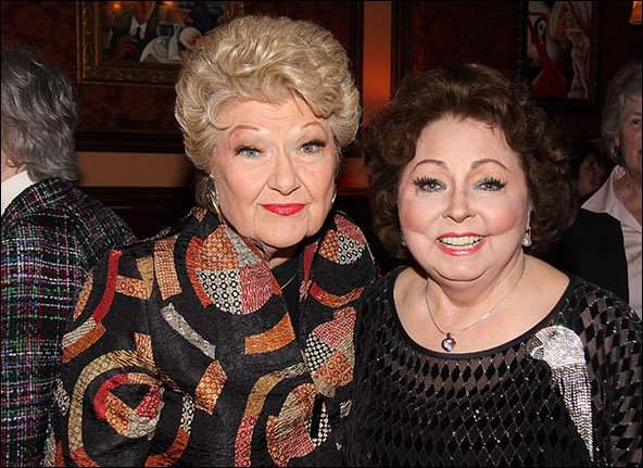 Marilyn Maye and Mimi Hines