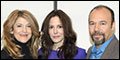 Meet the Cast of Broadway's The Snow Geese, Starring Mary-Louise Parker, Victoria Clark and Danny Bu