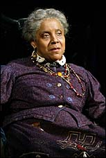 Phylicia Rashad in <I>Gem of the Ocean</I>