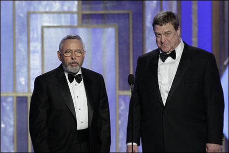 Tony Mendez, John Goodman