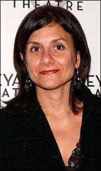 Gina Gionfriddo