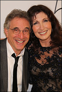 Chip Zien and Joanna Gleason