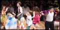 """The Godspell Cast of 2032"" Makes Broadway Debut"