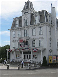 The Goodspeed Opera House