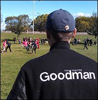 Team Goodman