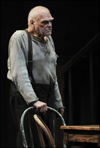 Brian Dennehy in <i>The Iceman Cometh</i>