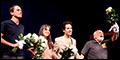 Grace, With Paul Rudd and Michael Shannon, Opens on Broadway; Red Carpet Arrivals, Curtain Call and