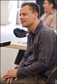 Michael Grandage