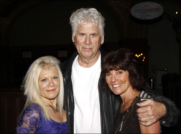 Adrienne Barbeau Broadway Theatre Credits Photos Who S