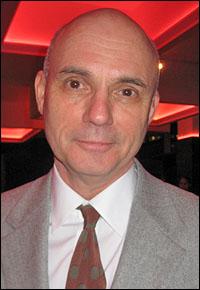 Director Gregory Mosher