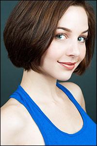 Jessica Grov