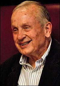 A.R. Gurney, Jr.