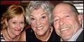 Tyne Daly and 1989 Gypsy Company Reunite