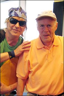 Creators James Rado and Galt MacDermot