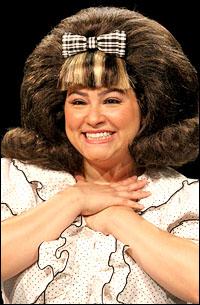Joline Mujica as Tracy Turnblad