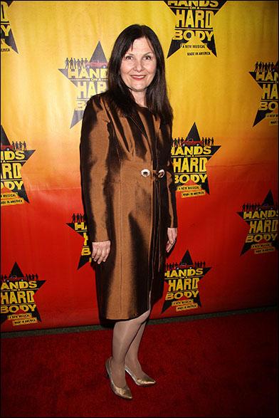 Mary Gordon Murray