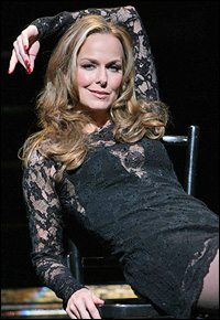 Melora Hardin as Roxie Hart