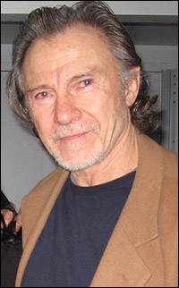 Harvey Keitel starred in <i>Jerry Springer