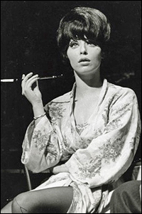 Jill Haworth, who created the role of chanteuse Sally Bowles in the landmark musical Cabaret, died on Jan. 3.