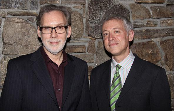 Michael Korie and Scott Frankel