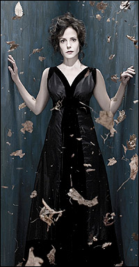 <I>Hedda Gabler</I> star Mary-Louise Parker