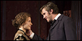 Jessica Chastain and Dan Stevens Star in The Heiress on Broadway