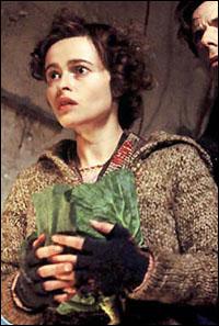 Helena Bonham Carter in Tim Burton's