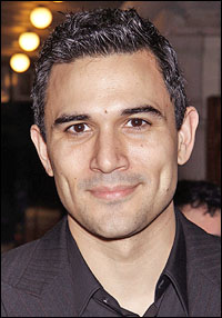 Ivan Hernandez plays the title role