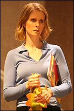 Cynthia Nixon in <I>Rabbit Hole</I>.