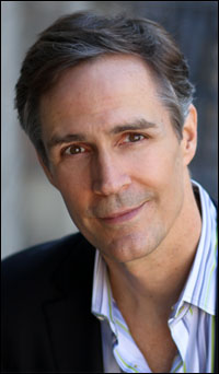 Howard McGillin