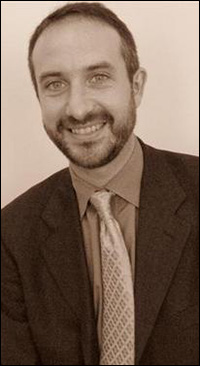 Adam Huttler