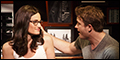 New Pics from the Broadway Production of If/Then, Starring Idina Menzel