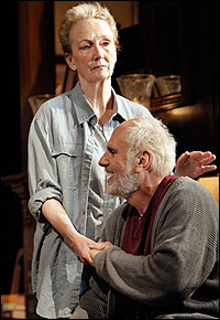 <I>The Intelligent Homosexual's Guide...</I> stars Kathleen Chalfant and Michael Cristofer